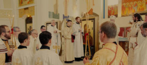 Divine Liturgy (Later time)