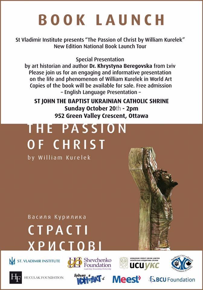 Book Launch @ Basement of the church